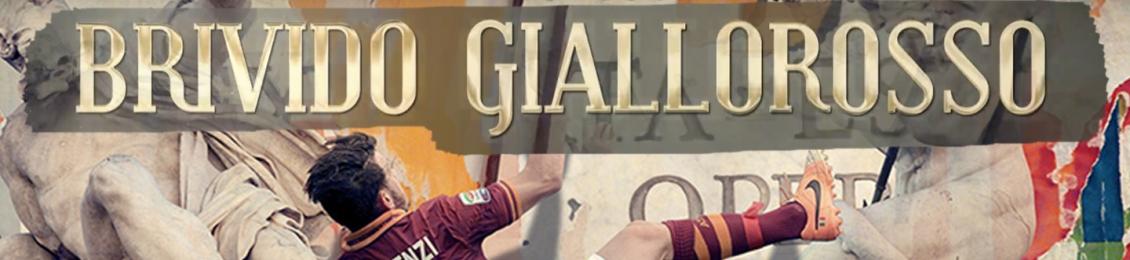 Su Amazon quadri e merchandising di Brivido Giallorosso