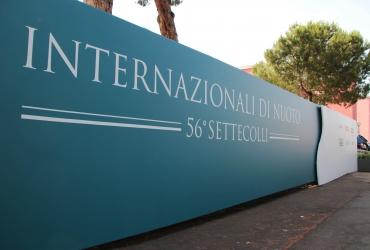 APA Affissioni allestisce gli Internazionali di Nuoto 56° Settecolli