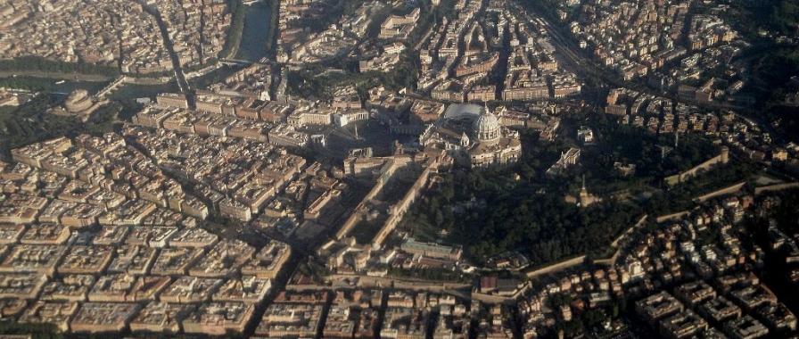 Che cosa vedere a Roma in un weekend